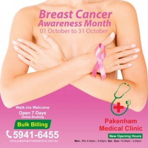 pakenham-doctors-breast-cancer