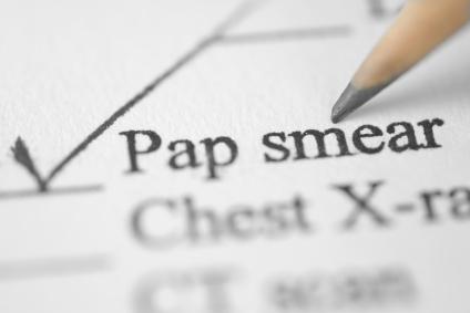 Pap Smear Image