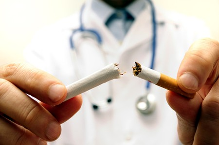 Quit Smokin Advice Image