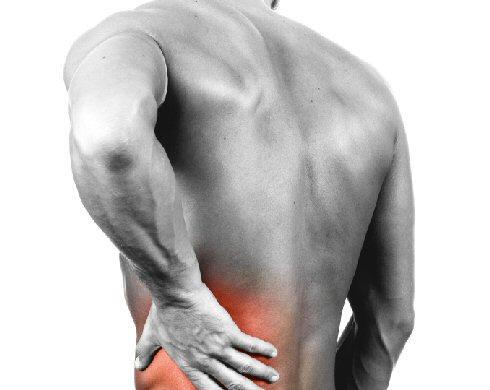 Sports Injury Image