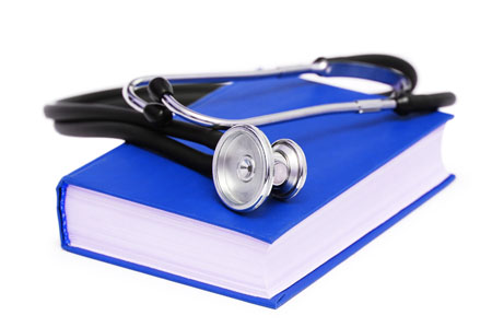 Stethoscope Image