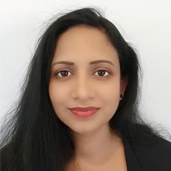 Dr Priyanthi